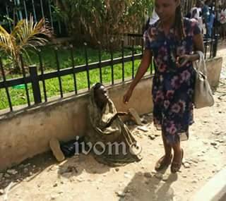 Pénalisation de la mendicité: des mendiants réclament une assistance pour quitter la rue
