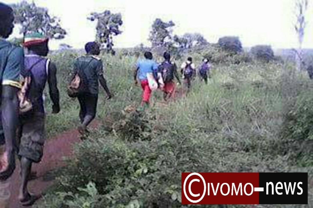 TRAFIC HUMAIN AU BURUNDI : LE CAS DE MUSONGATI, UNE ENQUETE D'IVOMO