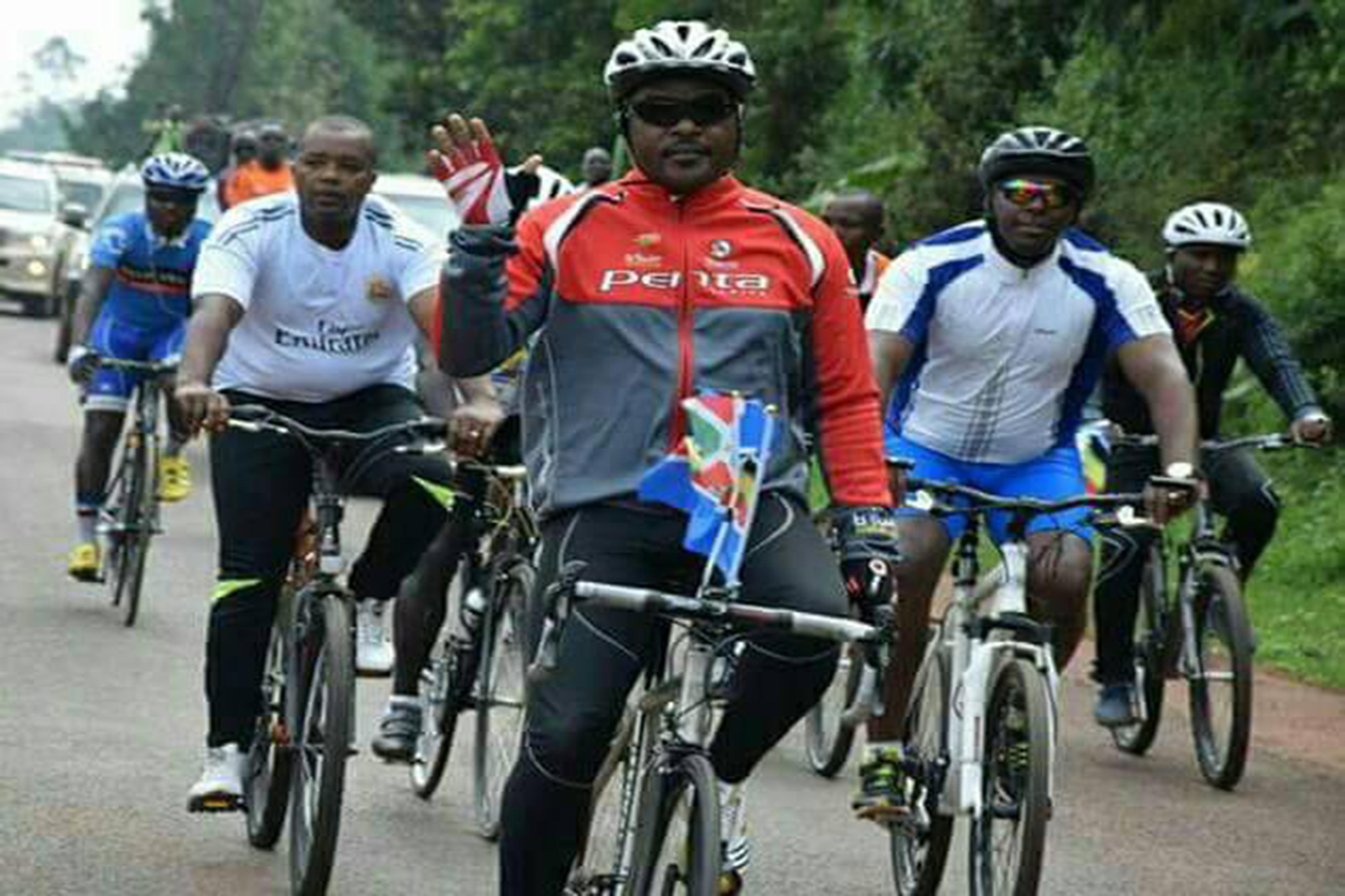 Burundi: Le référendum constitutionnel pour le 17 mai