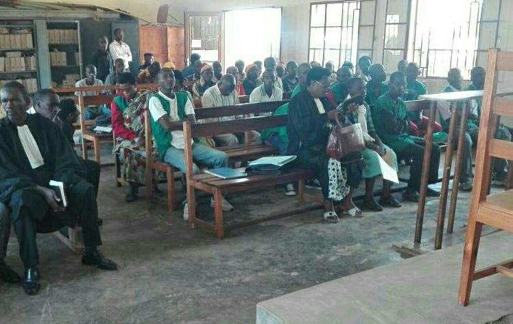Burundi: Trois membres de l'ONG Parcem condamnés à 10 ans de prison