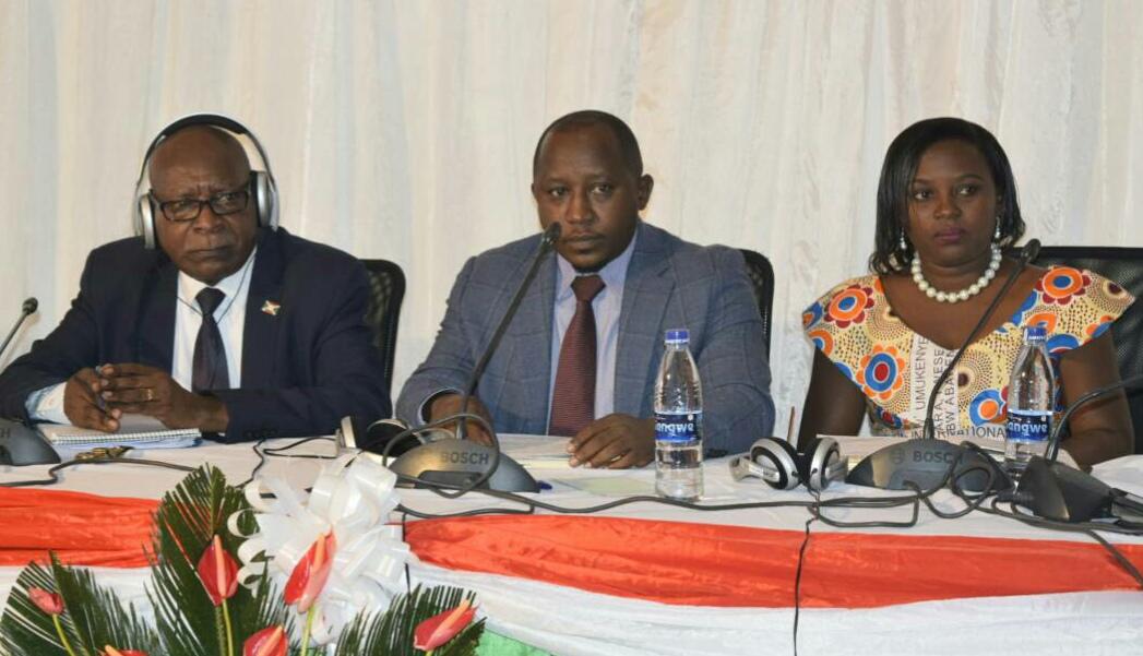 Emission des porte-paroles : l'idée de redynamiser les clans au Burundi loin de faire l'unanimité
