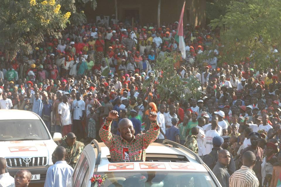Burundi : De la république  à la monarchie ?