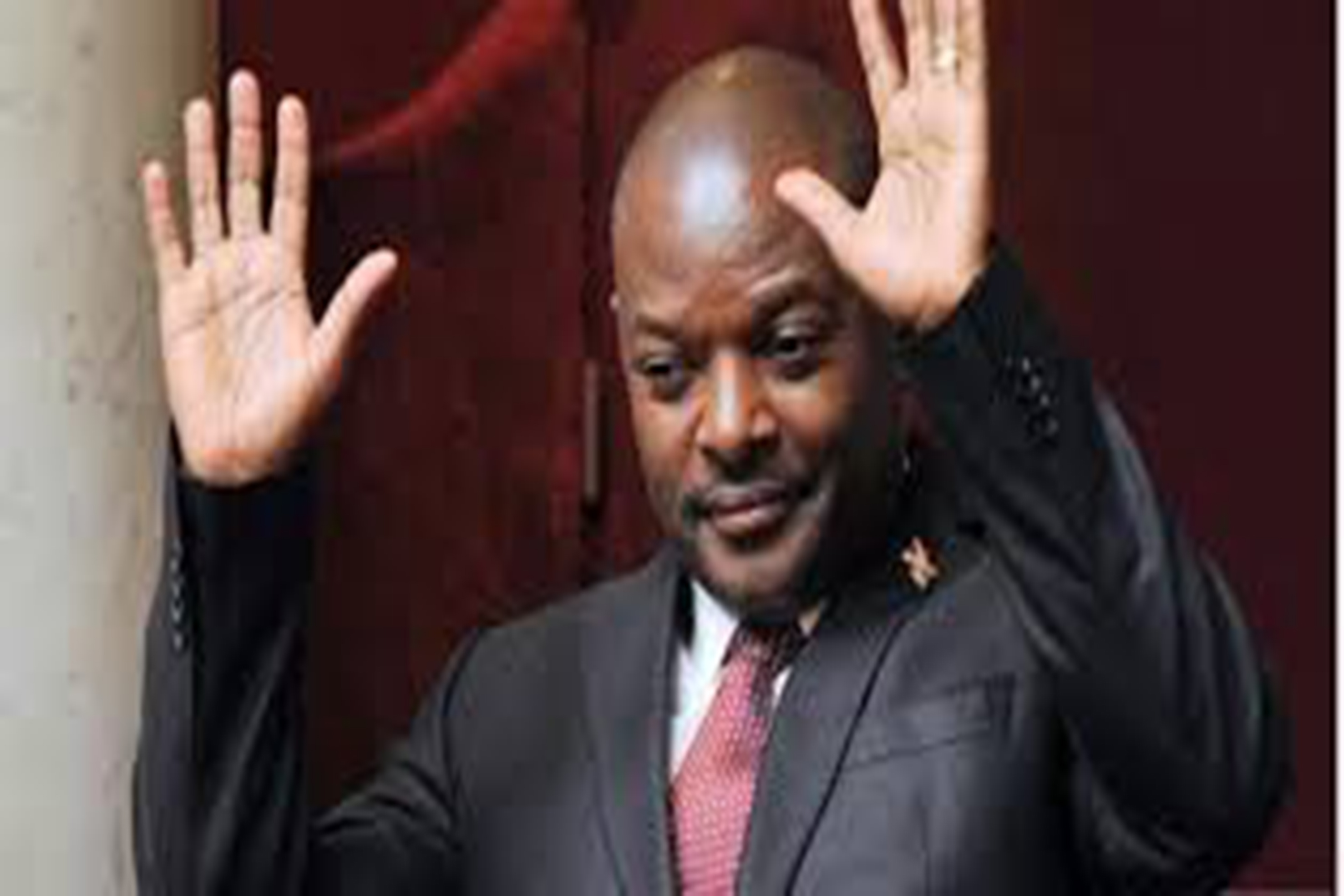 Burundi: From Republic back to Monarchy?