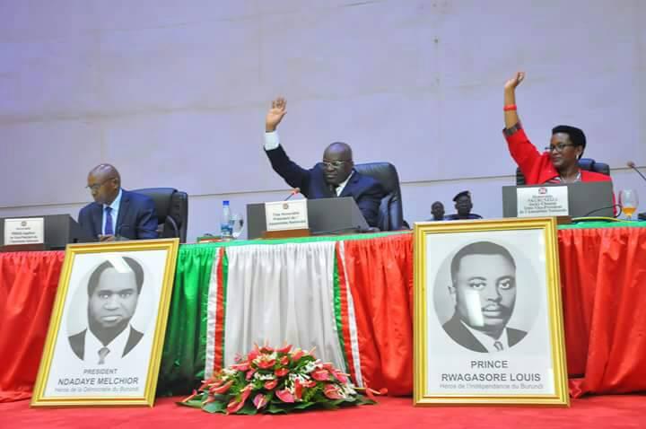 Burundi: «le nouveau Code de procédure pénale viole la constitution et les droits de l'Homme»