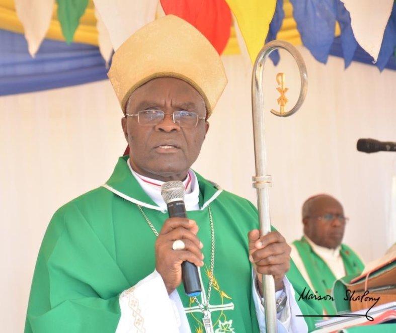Burundi: il est inopportun de changer la constitution aujourd'hui, selon l'église catholique