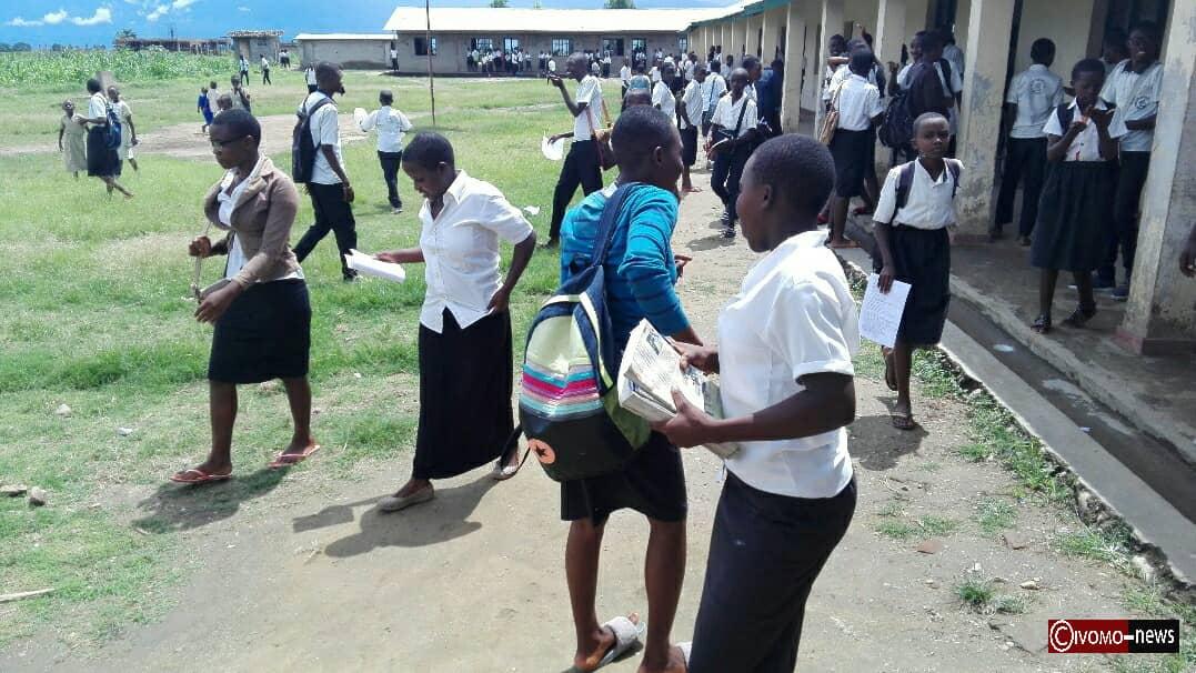 L'enseignement au Burundi: pourquoi les filles s'en vont ?