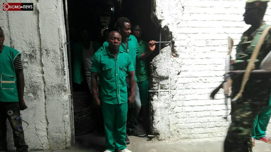 Burundi-Mandela Day: une journée célébrée dans la prison jadis visitée par Nelson Mandela